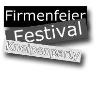 Cracked Fire Rock Pop Party Coverband Event Live on Stage Bühne Lichtshow Firmenfeier Festival Kneipenparty Bar